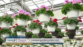 Business Spotlight: Canoyer Garden Center