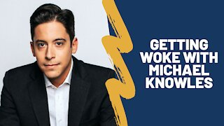 How Do Catholics Respond to Woke Culture with Michael Knowles