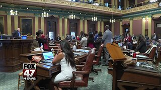 NEWSLOCAL NEWS School year starts without a state budget