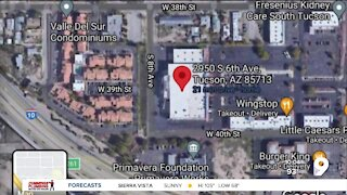 Police: Man shot dead near South Tucson grocery store