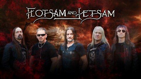 20210610 FLOTSAM AND JETSAM interview