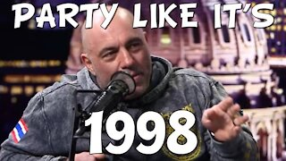 Party Like It's 1998!