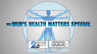 """""""Men's Health Matters 2019"""""""