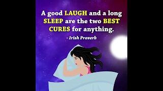 Good laugh long sleep [GMG Originals]
