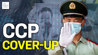 Thousands of Internal Documents Disclose CCP's Pandemic Cover-up | Epoch News | China Insider