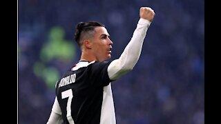 Ronaldo is example