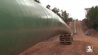 Biden likely to reject Keystone XL pipeline