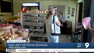 New business opens its doors in Tucson