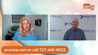 ProVise Financial Advice   Morning Blend