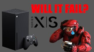 SOLD OUT! NO NEW CONSOLES! & POOR GAMES!   XBOX SERIES X TOPIC