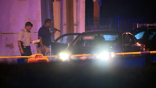 East Cleveland police officers shoot man involved in pursuit of stolen car