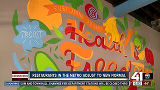 Kansas City restaurants taking new steps in response to COVID-19