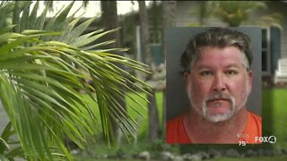 Neighbors react after man arrested for 75 counts of child porn