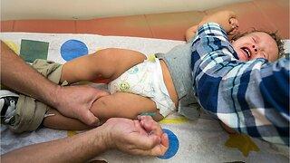 U.S. measles passes 1,000