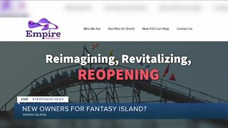 New owners for Fantasy Island?