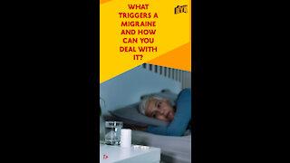 Top 3 Common Migraine Triggers *