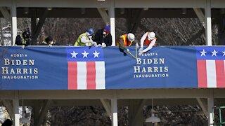 Biden Urges Senate To Balance Impeachment With Other Work