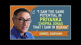 Suneel Darshan: &ldquo