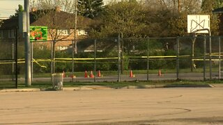 Milwaukee teen in critical condition after basketball game shooting