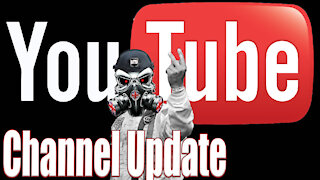 youtube channel update
