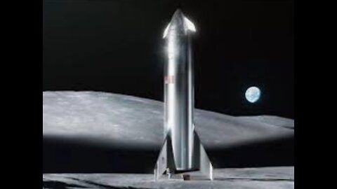 Episode 23: Space-X The Next Generation