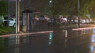 Police investigating after pedestrian struck, killed in Akron hit-skip