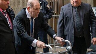 Alleged Weinstein Victim Turns Down Tentative Settlement Package