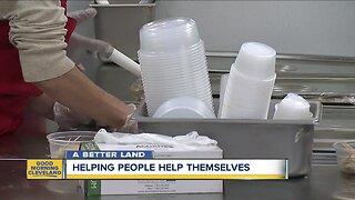 Neighborhood Alliance helps people help themselves