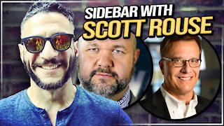 Sidebar with Body Language Expert Scott Rouse - Viva & Barnes LIVE
