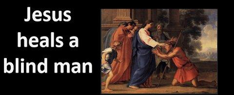 Bible Study Luke Chapter 18 Explained