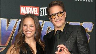 Robert Downey Jr. Shared Great Marvel Throwback Photo