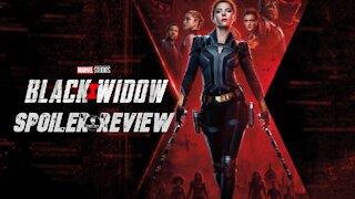 Black Widow Open Spoiler Discussion