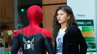 New 'Far From Home' Trailer Warns For Spoilers