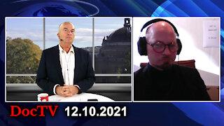 DocTV 12.10.2021 Venstresiden ofrer ytringsfriheten for makt