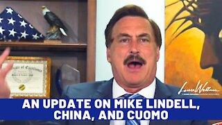 Mike Lindell Update | Lance Wallnau
