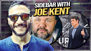 Live with Retired Green Beret, Gold Star Husband, Congressional Candidate Joe Kent