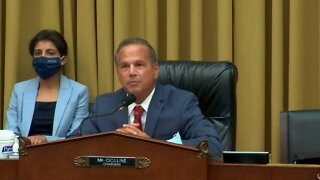 Rep. Cicilline Asks Zuckerberg About Policing Misinformation On COVID-19