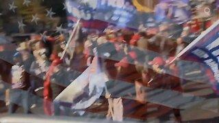 MAGA March DC