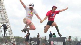 Spartan Race returns to Boca Raton