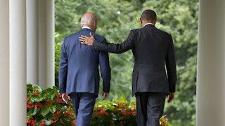 NBC Poll: President Biden More Moderate Than Obama