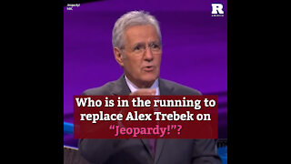 'Jeopardy!' Is FINALLY Getting a New Official Host