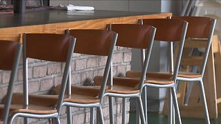 Ky. closes all bars, restaurants in wake of COVID-19