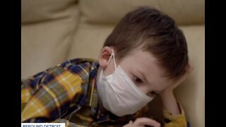 Researchers believe COVID-19 pandemic is masking a child abuse crisis