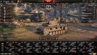 World of Tanks: PZ 3