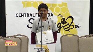 Scripps Spelling Bee | Morning Blend