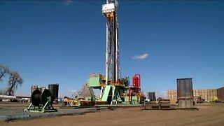Colorado's governor strikes a deal to keep oil and gas measures off the November ballot