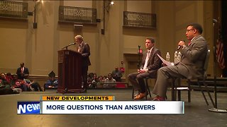 Shaker Heights schools refuse answers