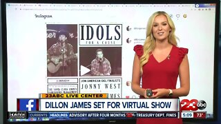 'Idols for a Cause' virtual concert