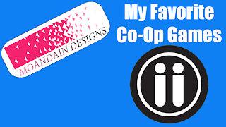 Favorite Co-Op games