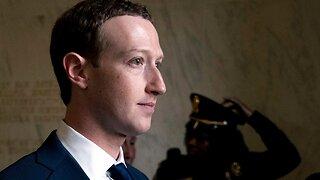 Facebook co-founder says Zuckerberg's master plan was 'domination'